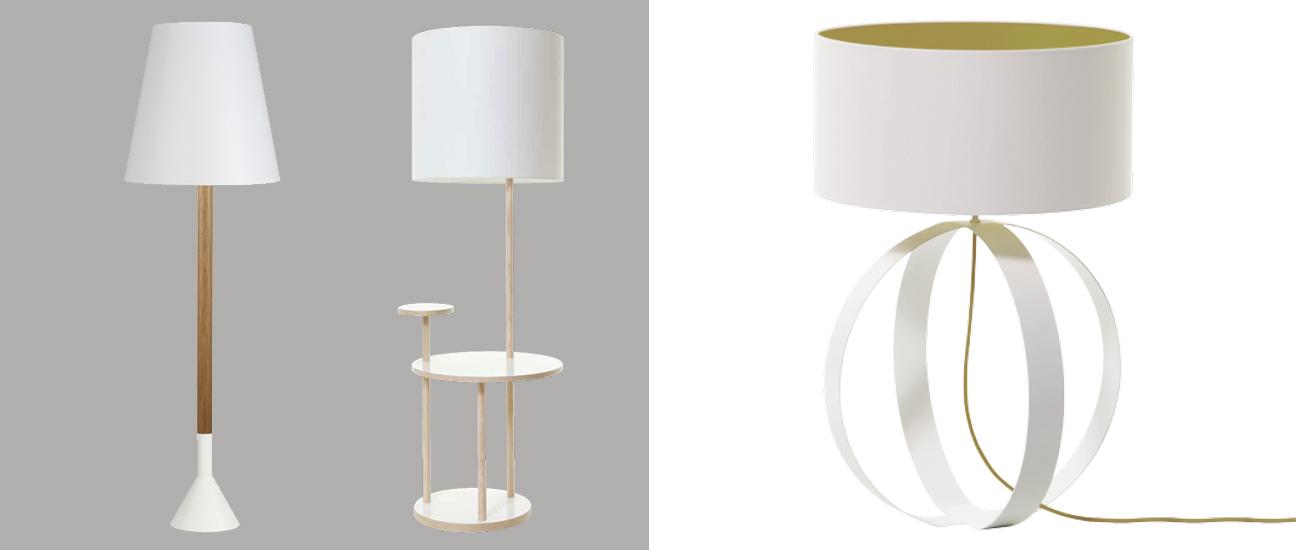 LAMPES ET LAMPADAIRES