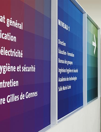 Palais de la Découverte. </br>2004 & 2009